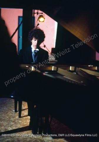 John Rubenstein in concert