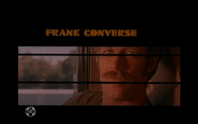 Movin' On Frank Converse