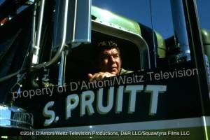 Sonny Pruitt