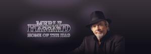 Merle Haggad