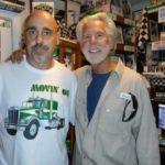 Barry Wietz and Bill Bazen