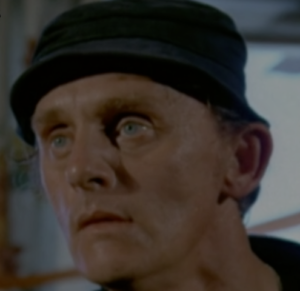 "Frank Gorshin as Tucker J. Paulson in ""Good For Laughs"""