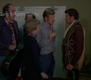 Sing It Again, Sonny.