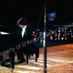 John Rubinstein captivates the audience