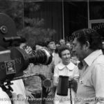 Claude Akins interviewed by WBTV Charlotte
