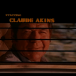 Movin' On Claude Akins