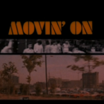 Movin' On Main Title