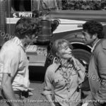 Frank Converse, Lois Nettleton and Claude Akins