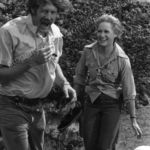 Frank Converse and Lois Nettleton